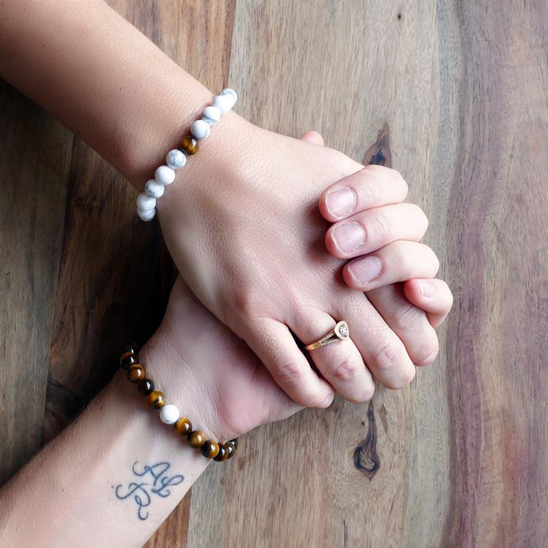 Pour quelle occasion offrir un bracelet de distance ?